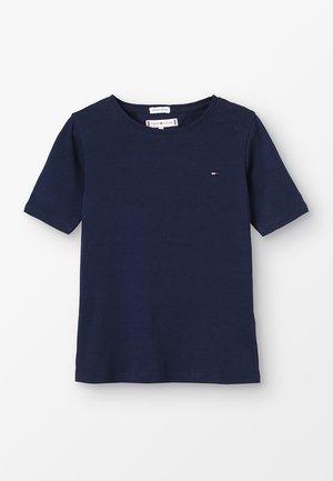 TEE  - Camiseta básica - blue