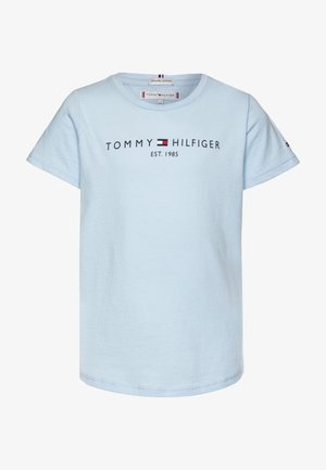 ESSENTIAL TEE  - T-shirts print - blue