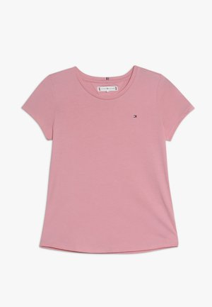 ESSENTIAL - Basic T-shirt - pink