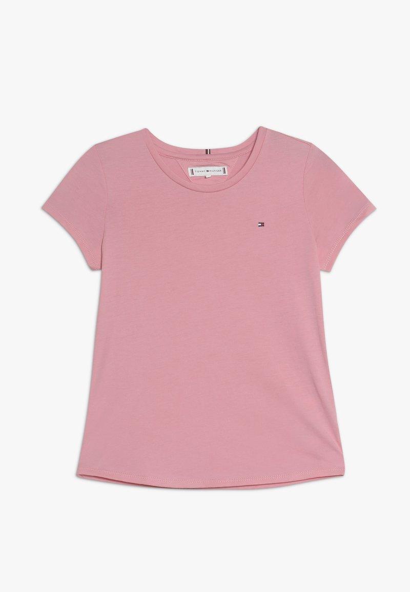 Tommy Hilfiger - ESSENTIAL - Camiseta básica - pink