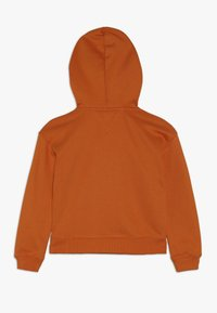 Tommy Hilfiger - ESSENTIAL GRAPHIC LOGO HOODIE - Sweat à capuche - orange - 1
