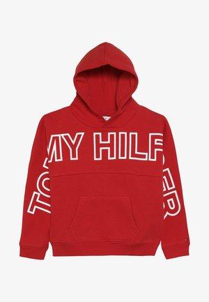 SPECIAL HOODIE - Hoodie - red
