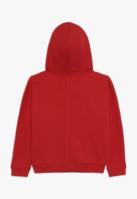 Tommy Hilfiger - SPECIAL HOODIE - Mikina skapucí - red - 1