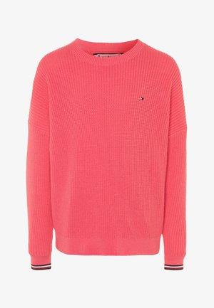 ESSENTIAL - Maglione - pink