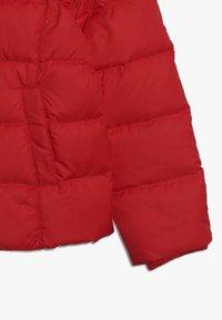 Tommy Hilfiger - ESSENTIAL BASIC JACKET - Gewatteerde jas - red - 4