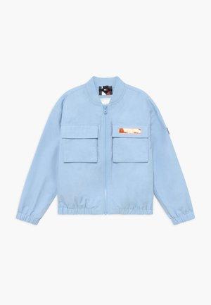 UTILITY - Bomber Jacket - blue