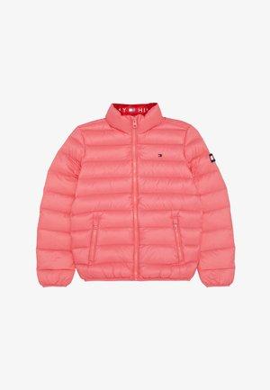 LIGHT JACKET - Down jacket - pink