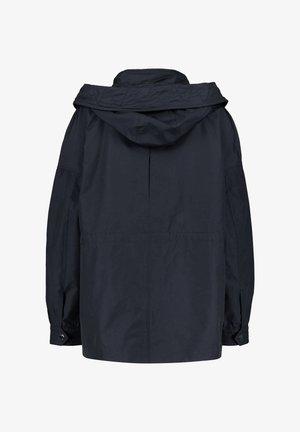 "TOMMY HILFIGER DAMEN PARKA ""NOVA"" - Outdoor jacket - marine"