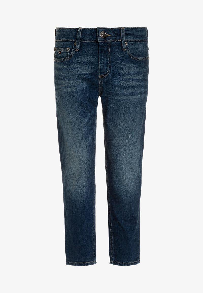 Tommy Hilfiger - SCANTON - Slim fit jeans - denim