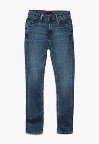 Tommy Hilfiger - SIMON SKINNY  - Jeans Skinny Fit - denim - 0