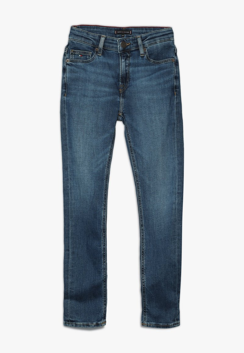 Tommy Hilfiger - SIMON SKINNY  - Jeans Skinny Fit - denim