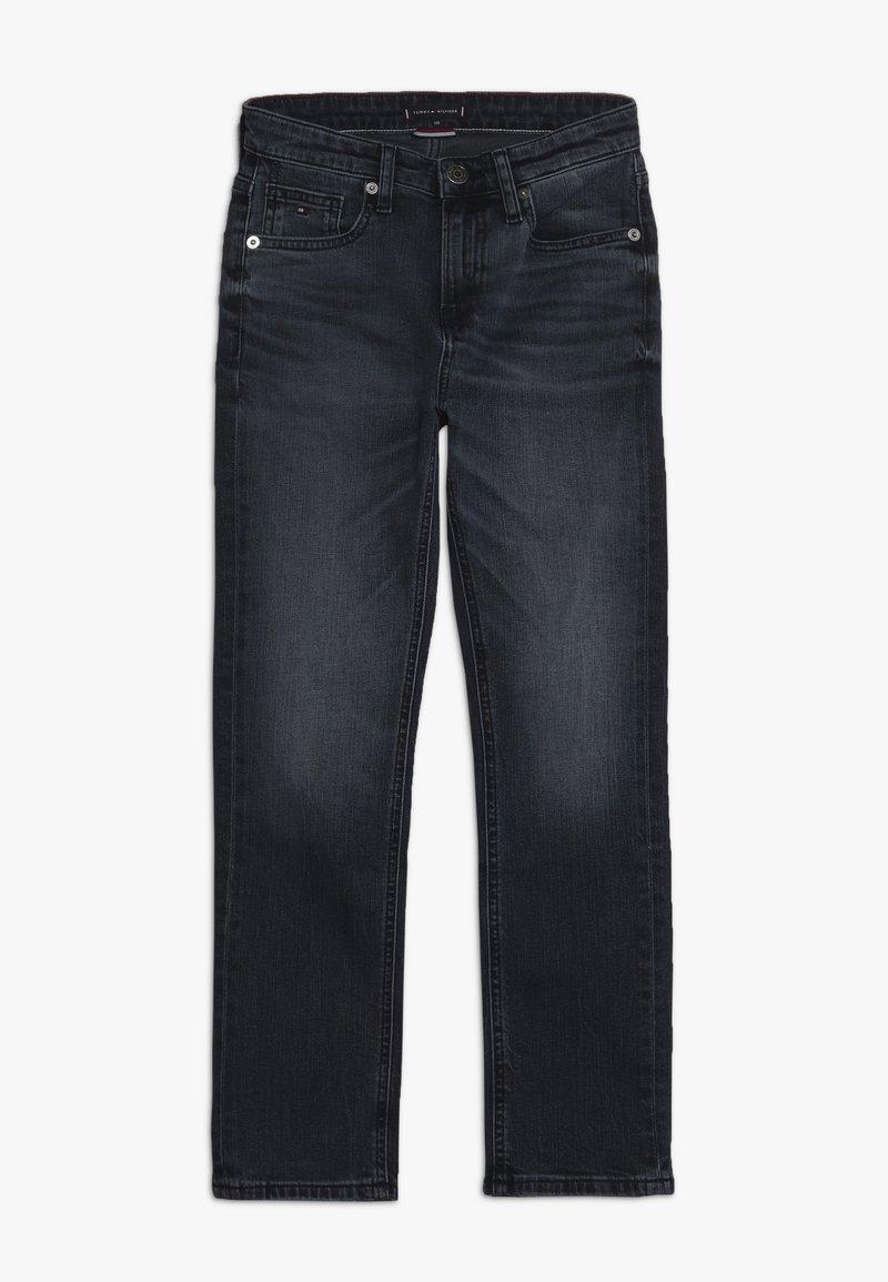 Tommy Hilfiger - STRAIGHT  - Straight leg jeans - denim