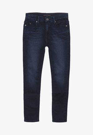 SIMON SKINNY JOBBST - Jeans Skinny Fit - denim