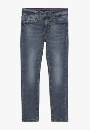 STEVE SLIM TAPERED  - Jeans Slim Fit - denim