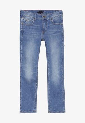 CARPENTER - Jeans slim fit - denim