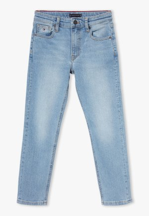 REY  - Relaxed fit jeans - denim
