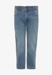 Tommy Hilfiger - MODERN STRAIGHT - Jeans straight leg - denim - 0