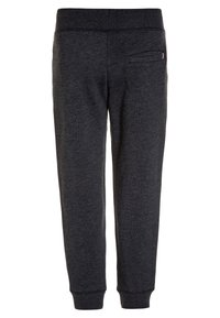 Tommy Hilfiger - BOYS BASIC  - Tracksuit bottoms - sky captain