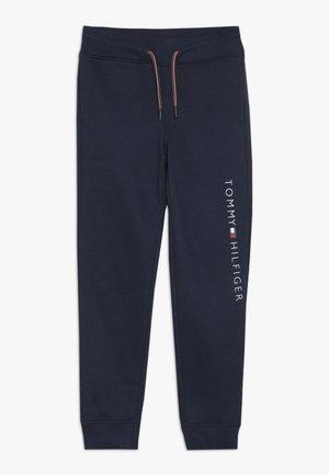 ESSENTIAL  - Pantalon de survêtement - blue