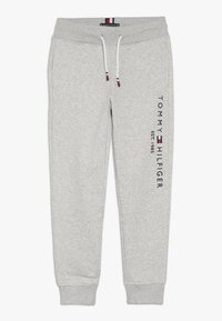 Tommy Hilfiger - ESSENTIAL - Pantalon de survêtement - grey - 0