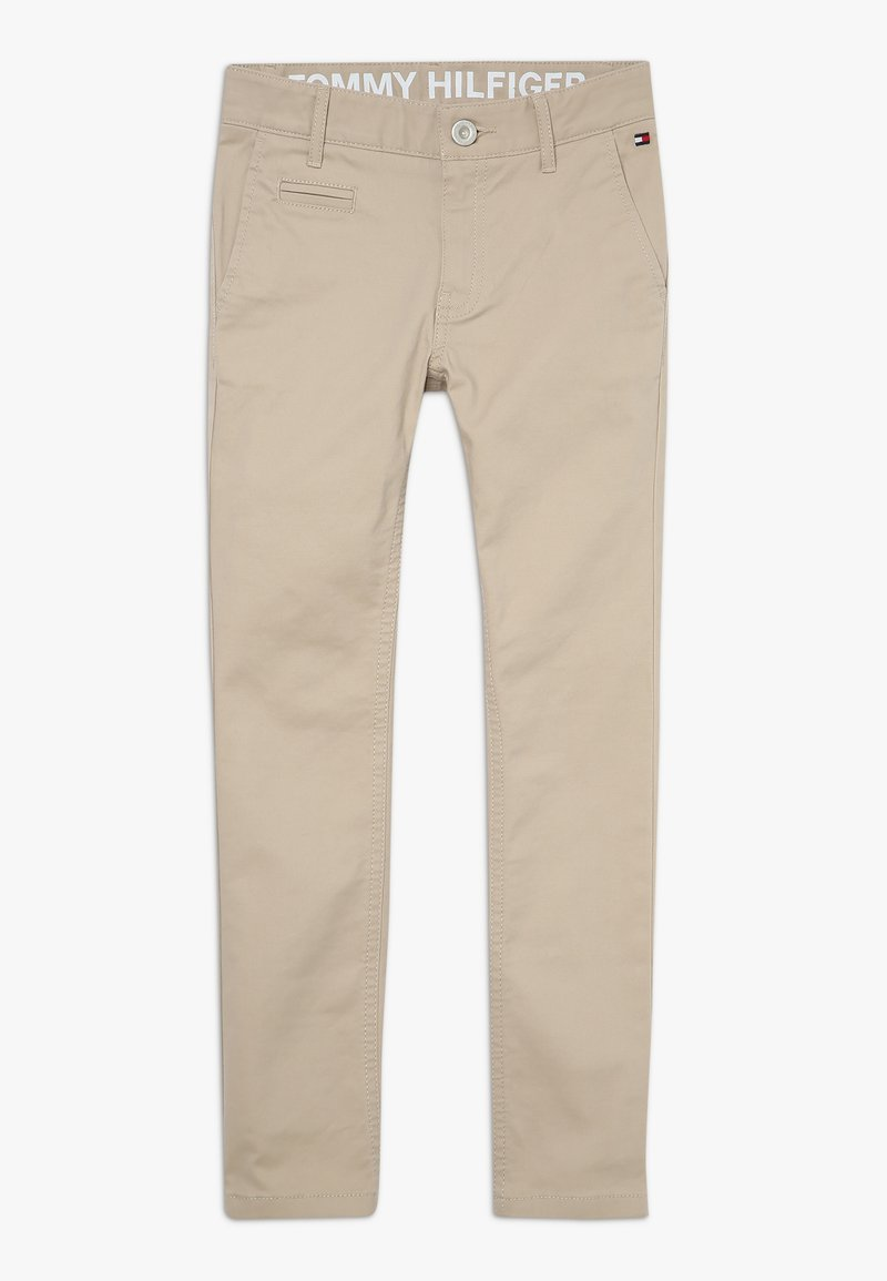 Tommy Hilfiger - ESSENTIAL - Chino - grey