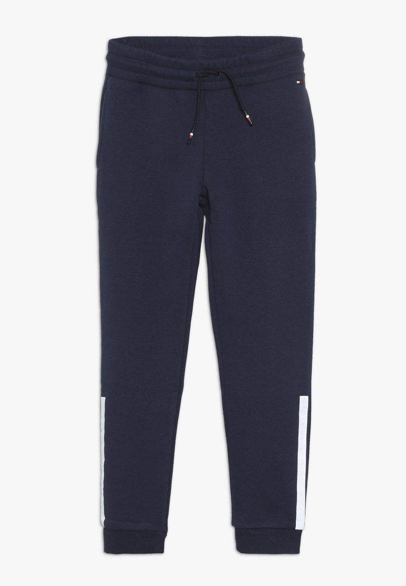 Tommy Hilfiger - SPECIAL TRACK PANTS - Tracksuit bottoms - blue