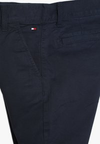 Tommy Hilfiger - ESSENTIAL  - Shorts - blue - 3