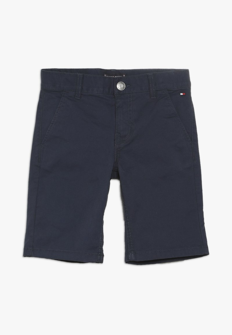Tommy Hilfiger - ESSENTIAL  - Shorts - blue