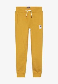 Tommy Hilfiger - ESSENTIAL SOLID - Pantaloni sportivi - yellow - 3