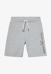 Tommy Hilfiger - ESSENTIAL - Tracksuit bottoms - grey - 3