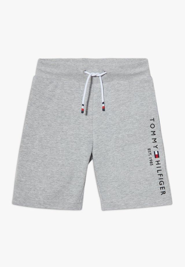 ESSENTIAL - Pantalones deportivos - grey