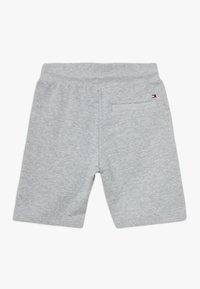Tommy Hilfiger - ESSENTIAL - Pantaloni sportivi - grey - 1