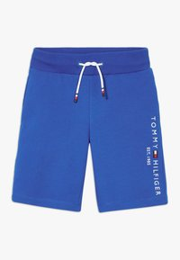 Tommy Hilfiger - ESSENTIAL - Trainingsbroek - blue - 0