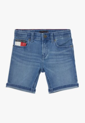 STEVE  - Shorts vaqueros - denim
