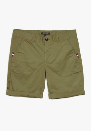 ESSENTIAL  - Shorts - green