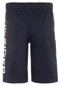 Tommy Hilfiger - PULL ON LOGO  - Shorts - blue - 1