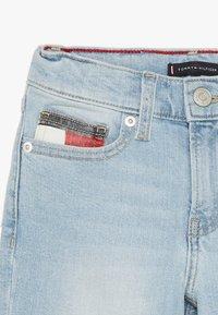 Tommy Hilfiger - SPENCER  - Shorts di jeans - denim - 3