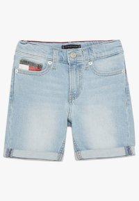 Tommy Hilfiger - SPENCER  - Shorts di jeans - denim - 0