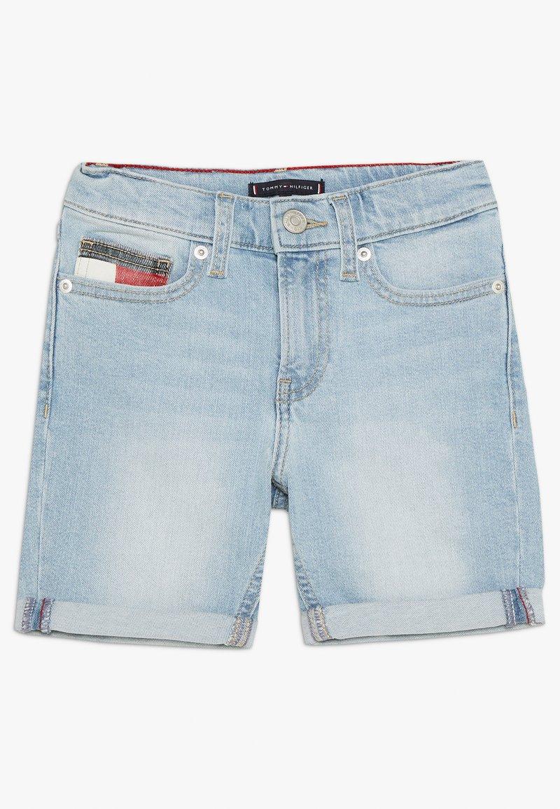 Tommy Hilfiger - SPENCER  - Shorts di jeans - denim