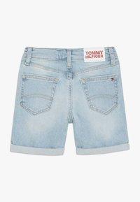 Tommy Hilfiger - SPENCER  - Shorts di jeans - denim - 1