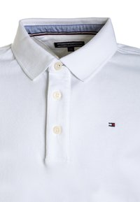 Tommy Hilfiger - Piké - bright white