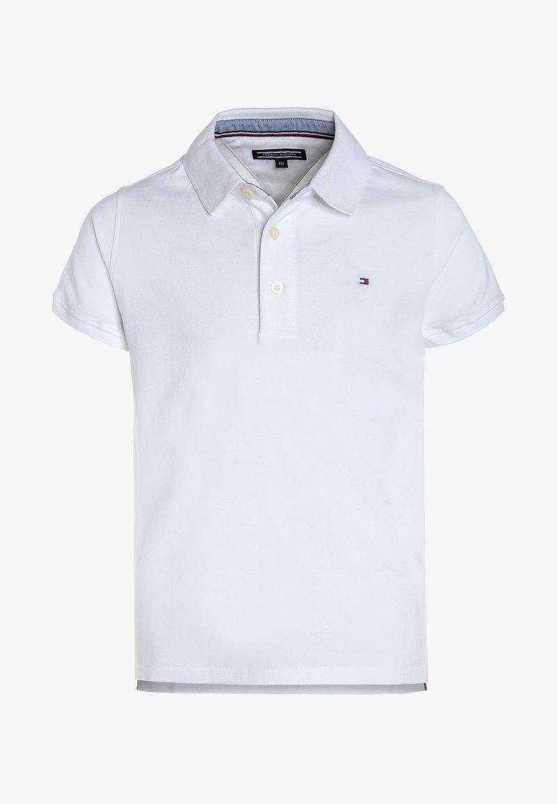 Tommy Hilfiger - Poloskjorter - bright white