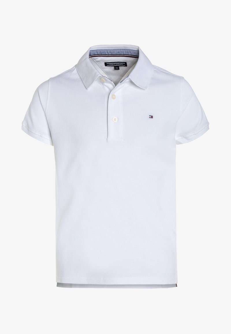 Tommy Hilfiger - Koszulka polo - bright white