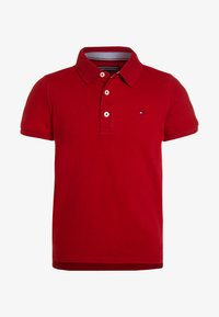 Tommy Hilfiger - Poloshirt - apple red - 0