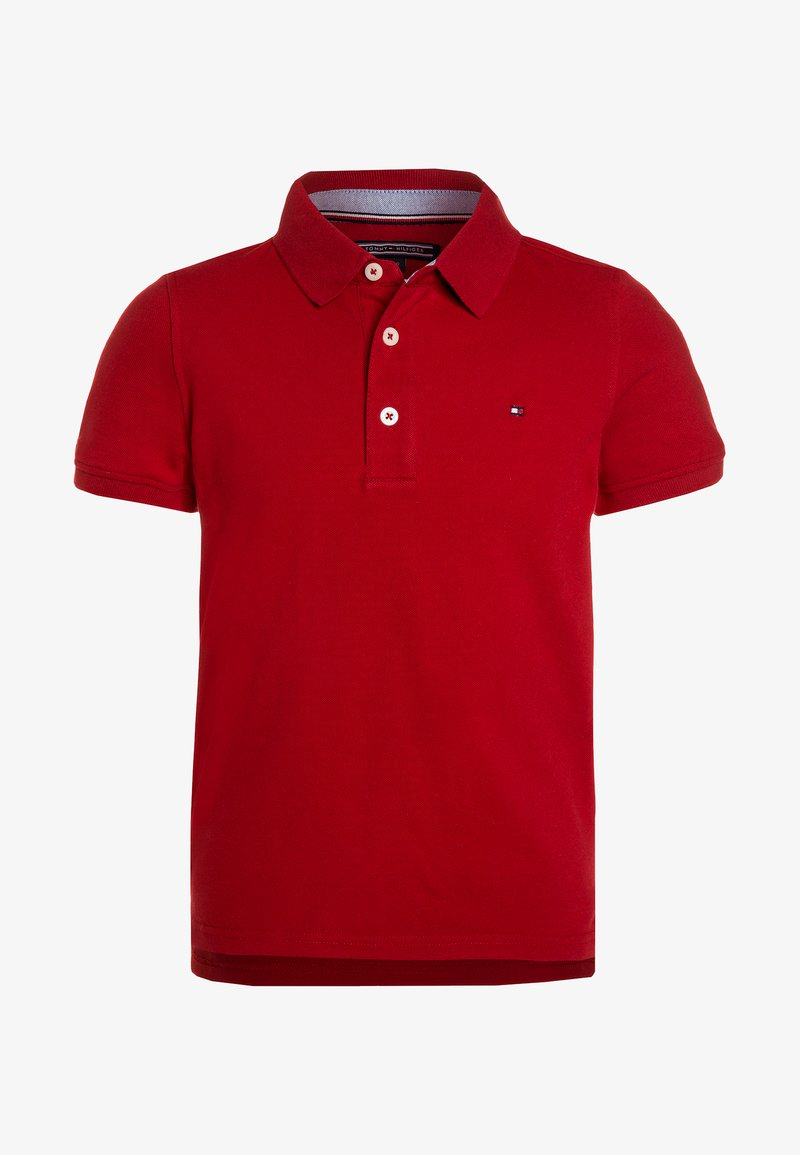 Tommy Hilfiger - Polo shirt - apple red