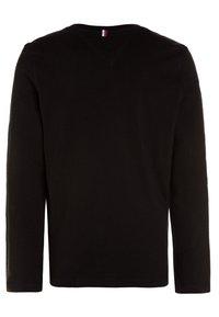 Tommy Hilfiger - BOYS BASIC  - Langærmede T-shirts - meteorite - 1