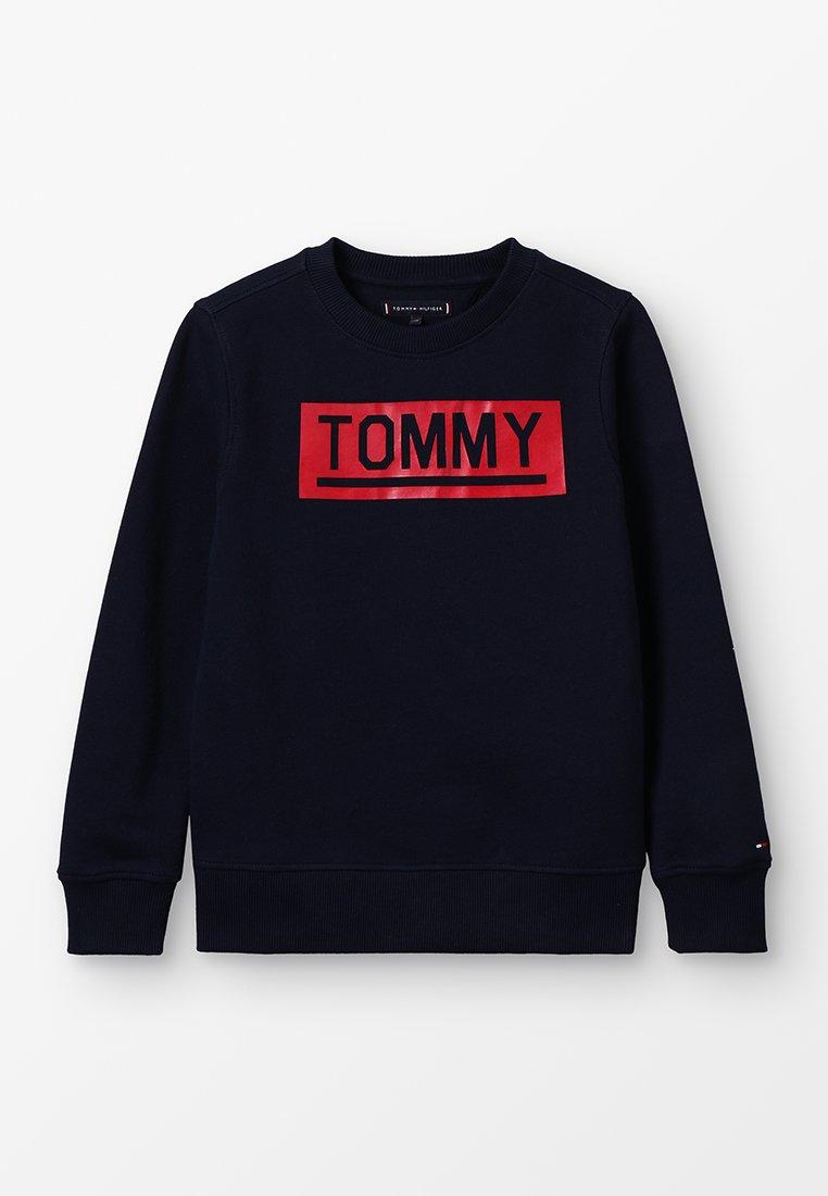 Tommy Hilfiger - Sweater - blue