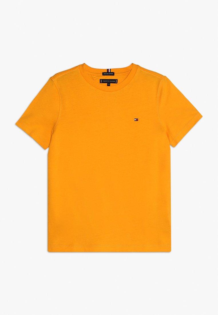Tommy Hilfiger - ESSENTIAL ORIGINAL  - T-shirt basic - yellow