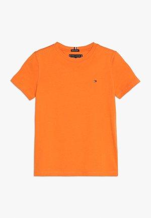 ORIGINAL TEE - Jednoduché triko - orange