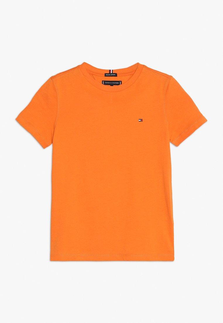 Tommy Hilfiger - ORIGINAL TEE - T-shirt basic - orange